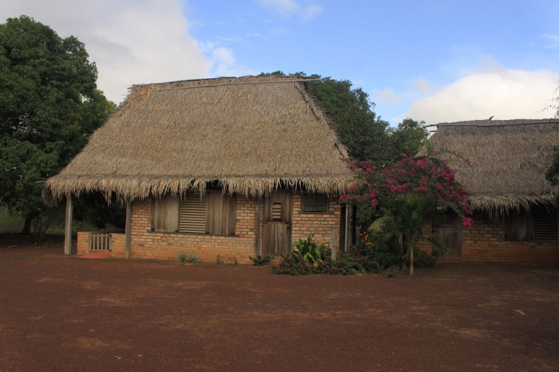 Karanambu Ranch